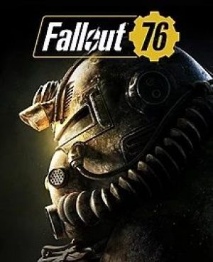 220px Fallout 76 cover