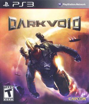Dard void