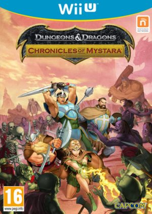 Dungeons dragons chronicles of mystara